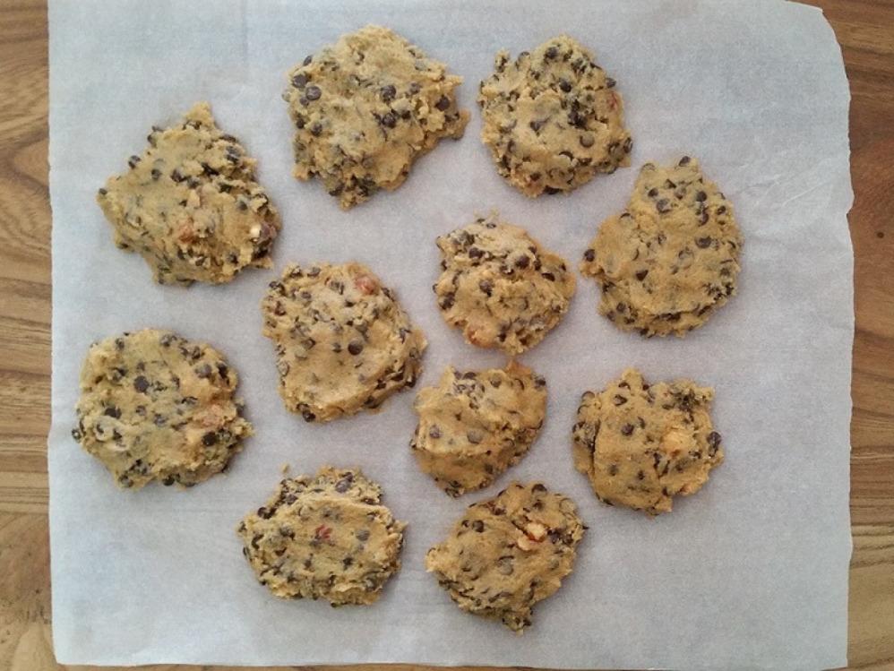 Cookies Bio Comparatif Entre Les Biscuits Fait Maison Et Les Cookies Industriels A Lourdes